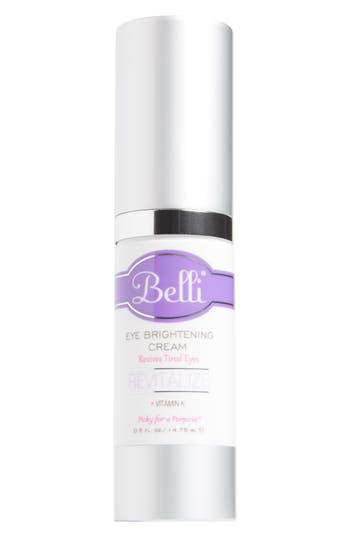 Belli Skincare Maternity Eye Brightening Cream