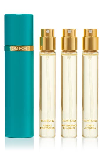 Tom Ford Private Blend Neroli Portofino Travel Atomizer Set