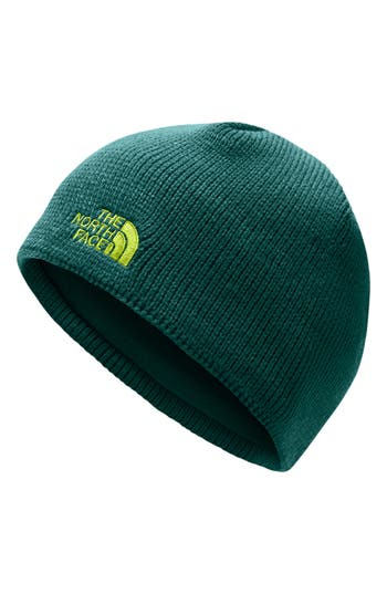 The North Face Bones Fleece Lined Beanie