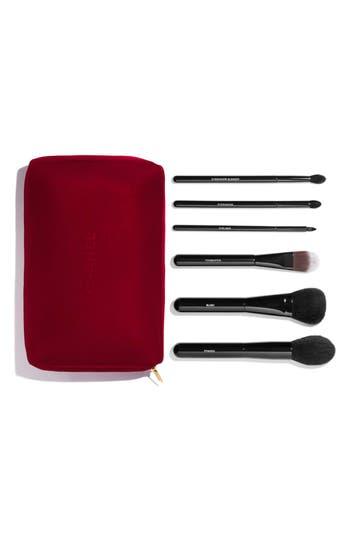 CHANEL BRUSH UP  Makeup Brush Set