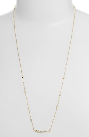 Kendra Scott Kim Adjustable Necklace