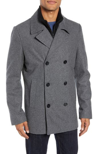 Vince Camuto Dock Peacoat