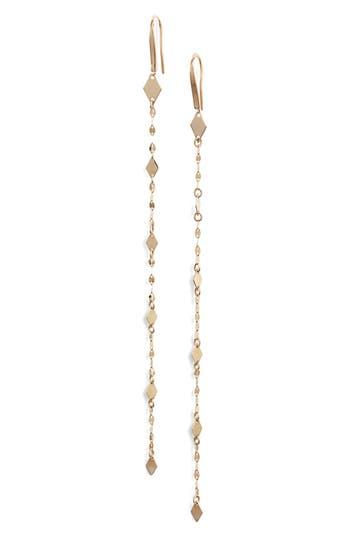 Lana Jewelry Mismatch Mini Kite Duster Earrings