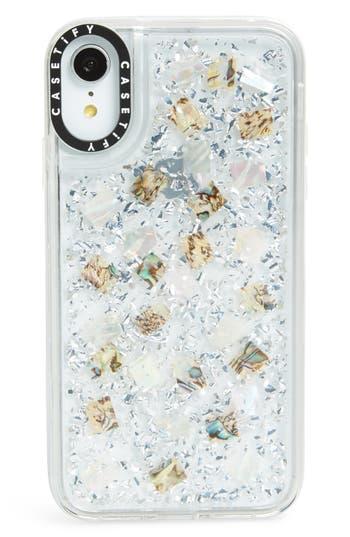 Casetify 24 Karat Magic iPhone X/Xs, XR & X Max Case
