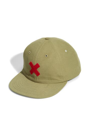 Best Made Co. The Nishiwaki Canvas Ball Cap