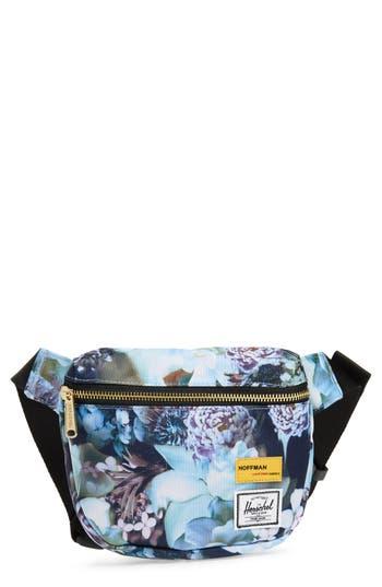 Herschel Supply Co. x Hoffman Fifteen Belt Bag