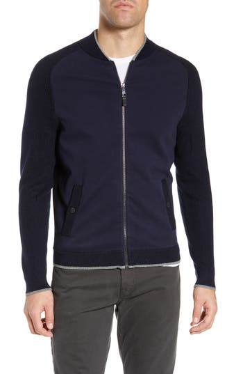 Ted Baker London Smug Slim Fit Crewneck Sweater