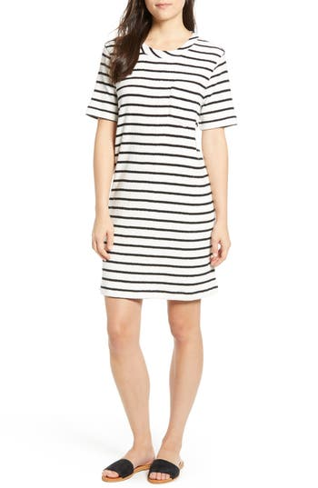 Caslon® T-Shirt Dress