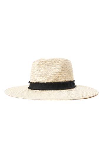 Brixton Joanna II Straw Hat