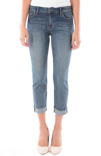 KUT from the Kloth Amy Boyfriend Jeans