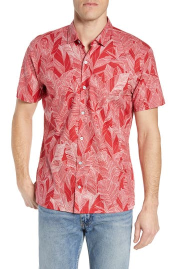 Tori Richard Line N Seek Regular Fit Sport Shirt