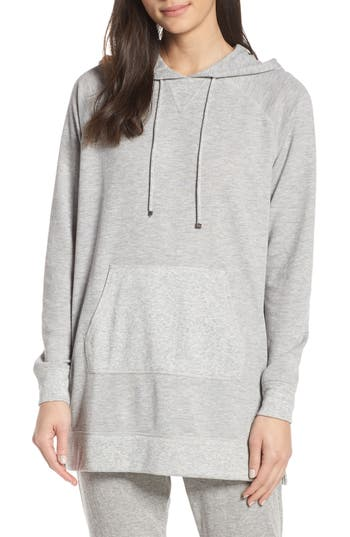 Make + Model This Is It Tunic Hoodie