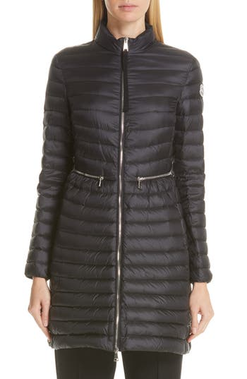 Moncler Agatelon Down Quilted Puffer Jacket
