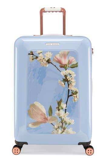 Ted Baker London Medium Harmony 27-Inch Hard Shell Spinner Suitcase