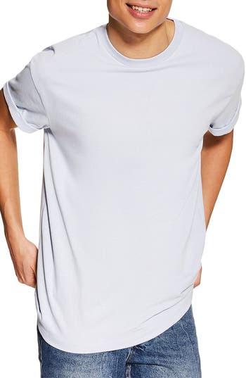 Topman Oversized Roller T-Shirt