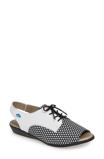 CLOUD Cleone Slingback Sandal