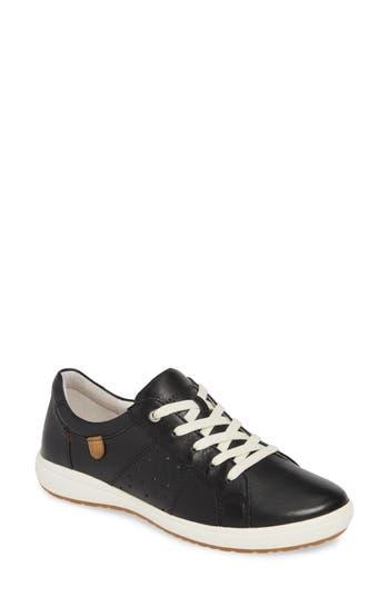 Josef Seibel Caren 01 Sneaker (Women)