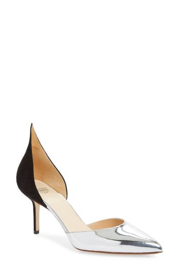 Francesco Russo d'Orsay Pump