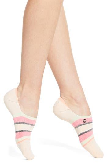 Stance Watermelon Stripe No-Show Socks