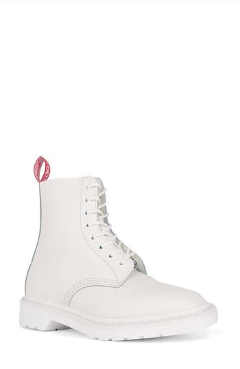 Dr. Martens x UNDERCOVER Limited Edition 1460 8-Eye Boot (Women)