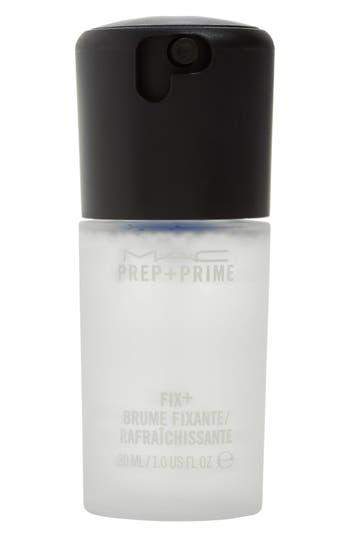 MAC Little MAC Prep + Prime Fix+