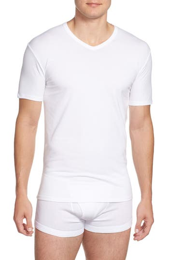 Calvin Klein 2-Pack Stretch Cotton T-Shirt