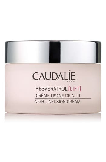 Caudalíe Resveratrol Lift Night Infusion Cream