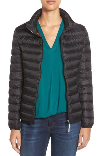 Tumi Pax On The Go Packable Quilted Jacket