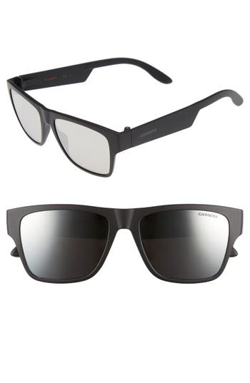 Carrera Eyewear 55Mm Retro Sunglasses -
