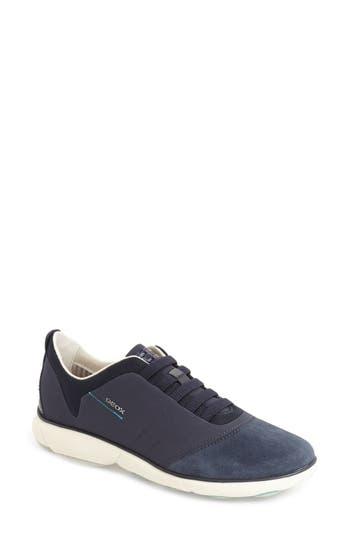 Geox Nebula Sneaker, Blue