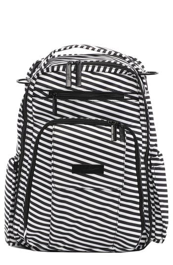 Infant JuJuBe Be Right Back  Onyx Collection Diaper Backpack
