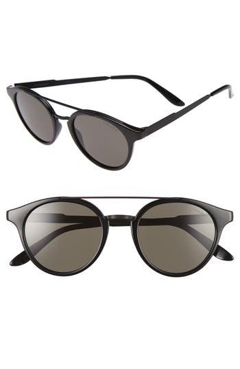 Carrera Eyewear 4m Retro Sunglasses - Black