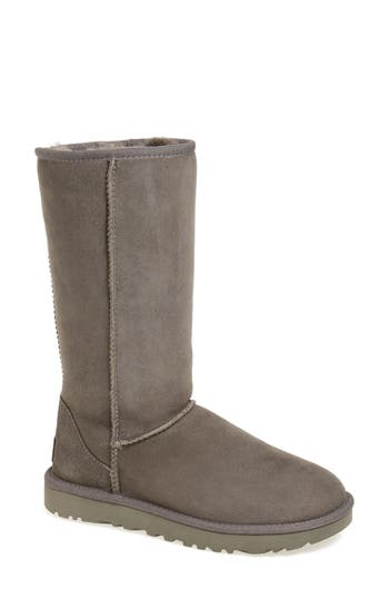 UGG® 'Classic II' Genuine Shearling Lined Tall Boot