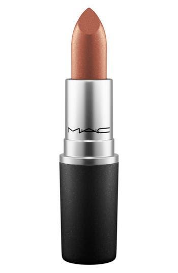 MAC Nude Lipstick - O (F)