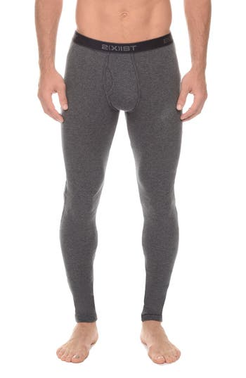 2ist Cotton Long Underwear