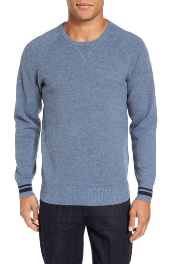 Men's Velvet By Graham & Spencer Caige Trim Fit Raglan Sleeve T-Shirt