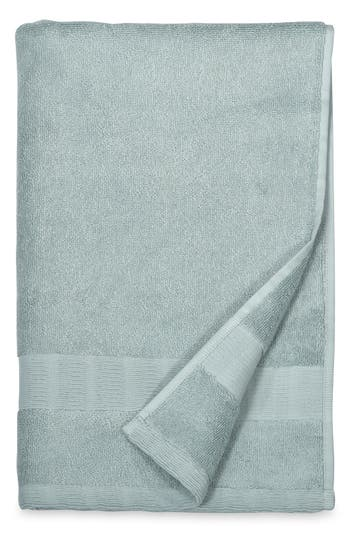 Dkny Mercer Hand Towel, Size One Size - Blue