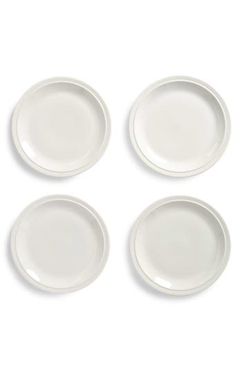 Nordstrom At Home Madrona Set Of 4 Salad Plates