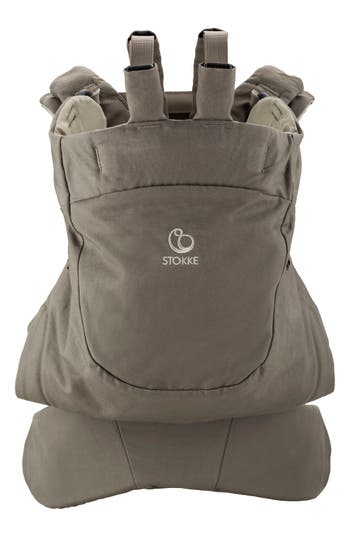 STOKKE | Infant Stokke Mycarrier Front/back Baby Carrier, | Goxip