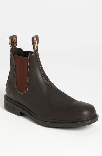 Blundstone Footwear Chelsea Boot- Brown