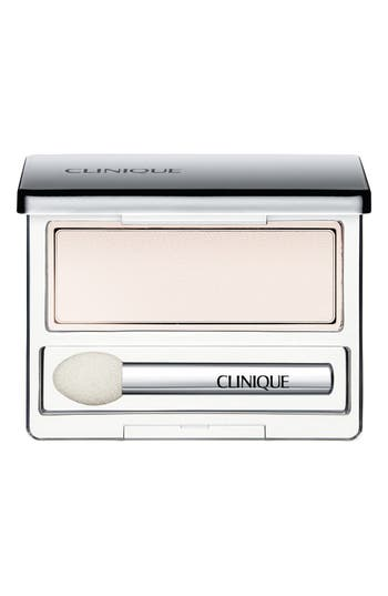 Clinique 'All About Shadow' Shimmer Eyeshadow - Sugar Cane