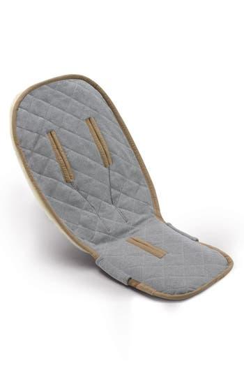 Infant Bugaboo Woolmark Reversible Seat Liner