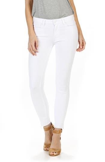 Paige Verdugo Crop Ultra Skinny Jeans