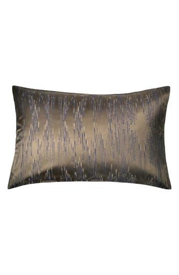Donna Karan Collection Exhale Sham, Size Standard/Queen - Beige