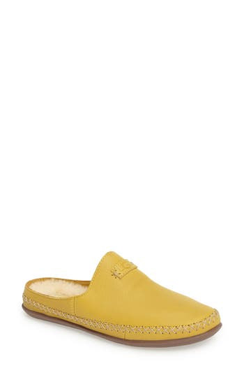 Ugg Tamara Slipper, Yellow