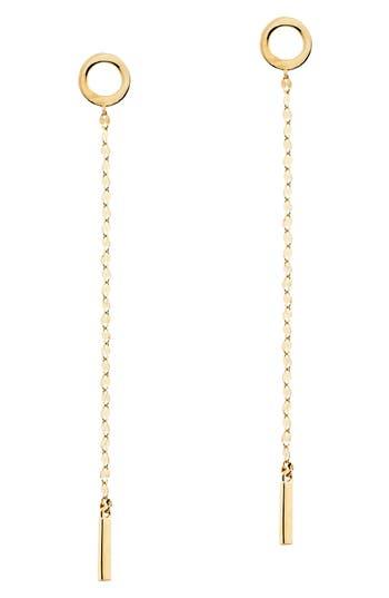 Women's Lana Jewelry Circle Duster Earrings