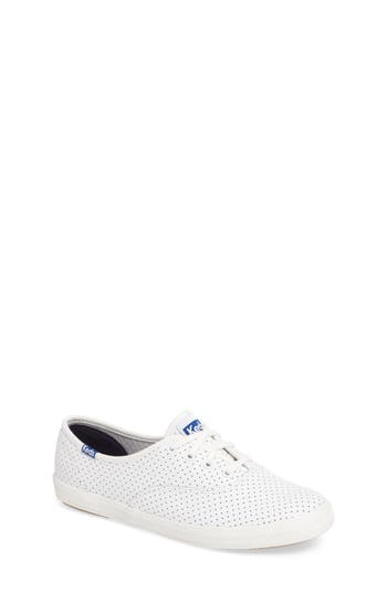 Keds Champion Perforated Sneaker