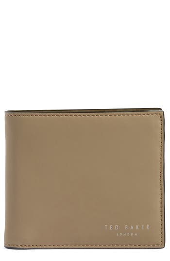 Ted Baker London Leather Wallet -