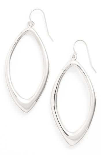 Women's Simon Sebbag Open Abstract Drop Earrings