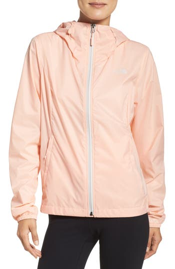 Women's The North Face Cyclone 2 Windwall Raincoat